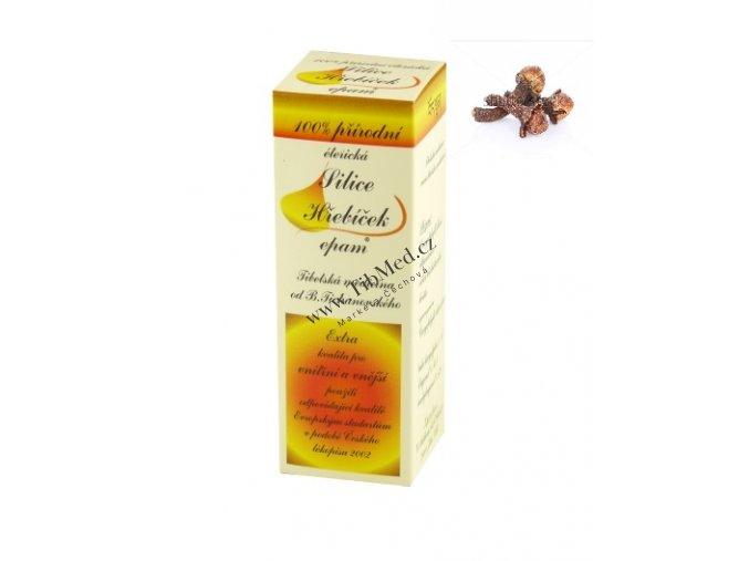 hrebicek (b)silice