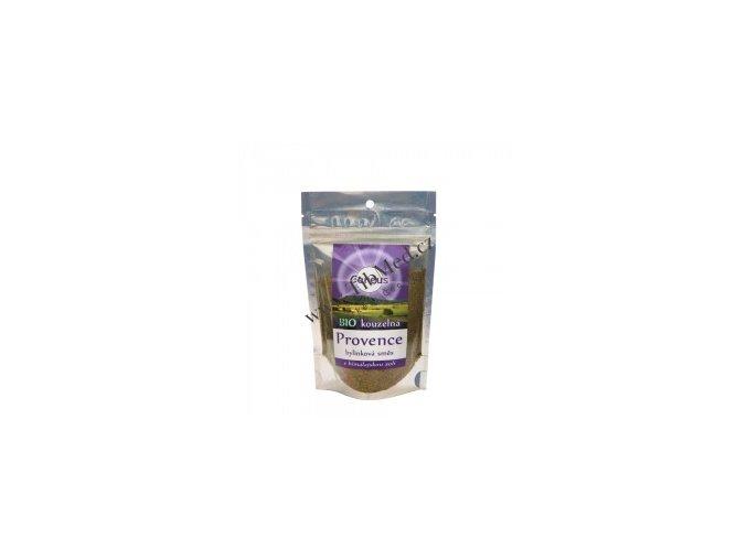 Sůl himalájská bylinková - Kouzelná provance BIO