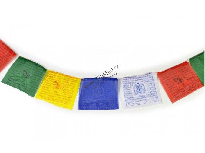 Tibetske vlajecky