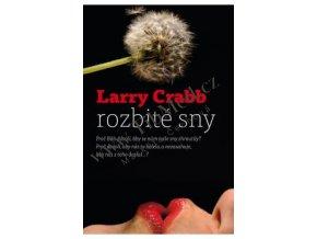 Rozbité sny - Larry Crabb