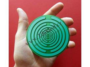 Polar disk