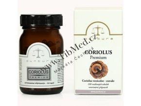 127 coriolus versicolor puntura