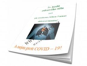 E-book 7 a 4 body zdravého těla - jak na imunitu a co dělat v akutním stavu?