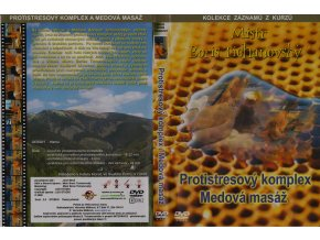 Medova masaz