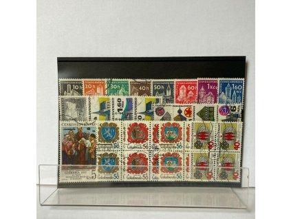 Poštovní známky - tématické