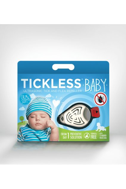 TICKLESS BABY BEIGE