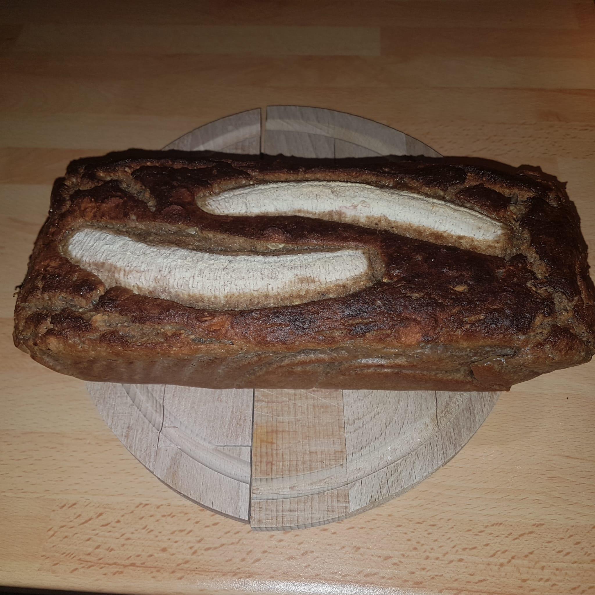 Fitness chleba