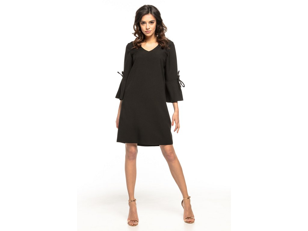 606d3e3a7 Spoločenské šaty model 127879 Tessita - TikiTak.sk