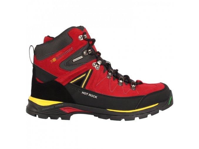 Karrimor Hot Rock Mens Walking Boots