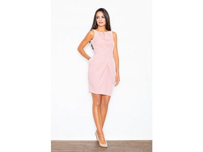 69b988d49448 Spoločenské šaty model 28081 Figl - TikiTak.sk