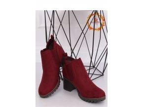 Topánky na opätku model 135416 Inello