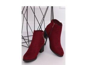 Topánky na opätku model 135566 Inello