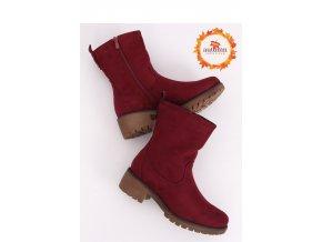 Topánky na opätku model 136857 Inello