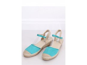Espadrilky model 142605 Inello