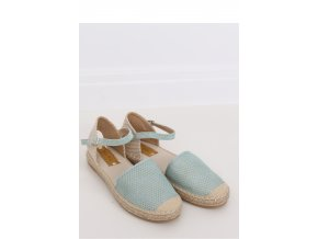 Espadrilky model 144774 Inello