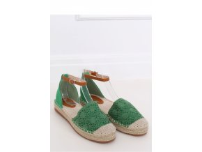 Espadrilky model 144776 Inello