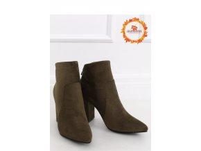 Topánky na opätku model 147263 Inello