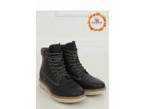 Topánky typu Traper model 149672 Inello