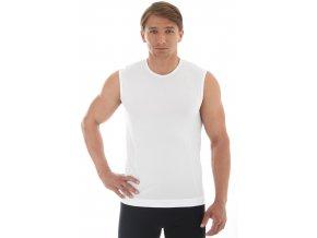Pánske tričko 0068A white