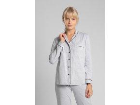 Dámska košeľa model 150582 LaLupa