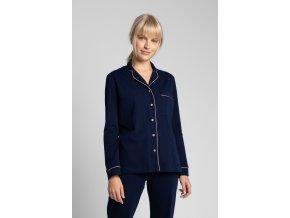Dámska košeľa model 150583 LaLupa