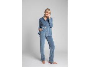 Pyžamové nohavice model 150641 LaLupa