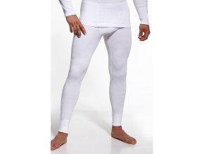 Pánske bezšvové prádlo Authentic white