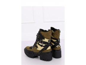 Topánky na opätku model 150727 Inello