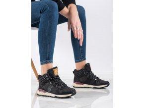 Originálne trekingové topánky dámske