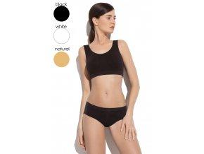 Fitness top 3k612 black