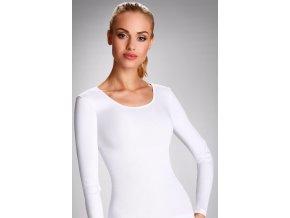 Dámske tričko Irene white
