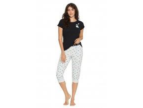 Dámske pyžamo 38072
