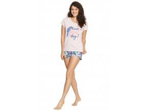 Dámske pyžamo 38051
