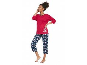 Dámske pyžamo 391/248 Katherine