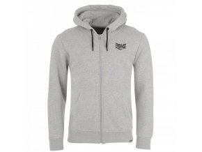 Everlast Zip Hoody Mens