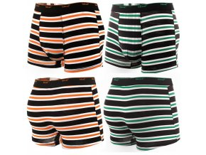 Ideal Boxers Sweet Home 3 Pack Mens
