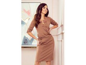 Šaty na deň model 140610 Numoco V
