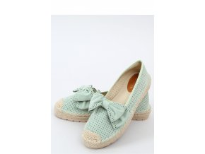 Espadrilky model 153106 Inello