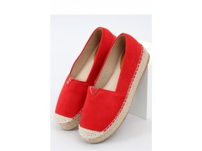 Espadrilky model 153114 Inello