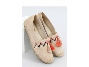 Espadrilky model 153367 Inello