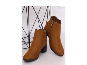 Topánky na opätku model 135564 Inello