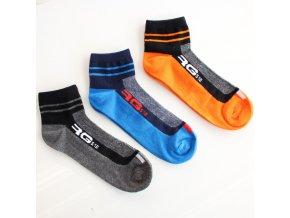 Ponožky RG512 39-46 3Pack Mens