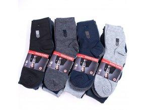 Ponožky Classic Line 5 Pack Mens