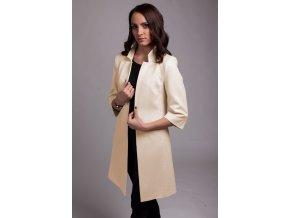 Kabát model 74475 Mattire