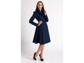 Kabát model 74503 Mattire