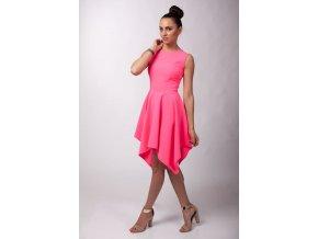 Koktejlové šaty model 79914 Mattire
