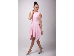 Koktejlové šaty model 79915 Mattire