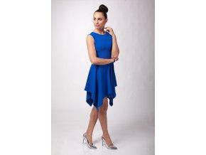 Koktejlové šaty model 79917 Mattire
