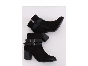 Topánky na opätku model 150698 Inello