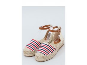 Espadrilky model 153883 Inello